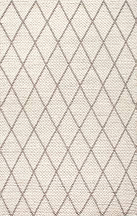 Rugs USA Handmade Diamond Trellis