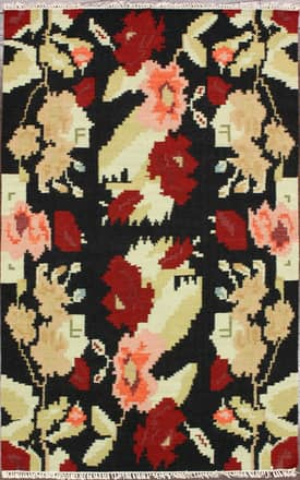 Rugs USA Floral Motif