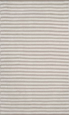 Rugs USA HA01 Hand Woven Triangular Striped Indoor Outdoor