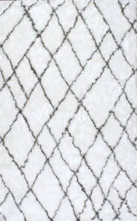 Rugs USA NV01 Netted Lattice