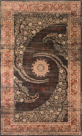 Rugs USA Floral Swirl MM06
