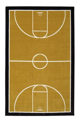 Mohawk Home Court
