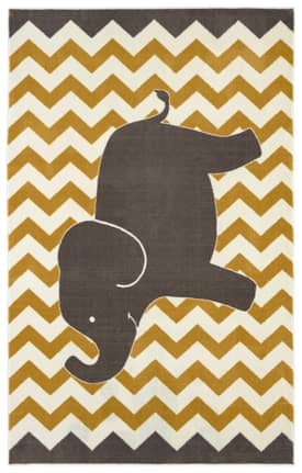 Mohawk Home Lucky Elephant