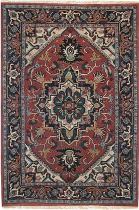 The American Home Rug Company Heriz