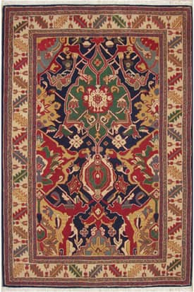 The American Home Rug Company Uzbak