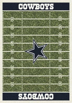 Milliken Dallas Cowboys