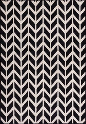 Well Woven Bourban Chevron