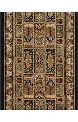 828 Greenville Roll Runners 11007 Roll Runner Rug