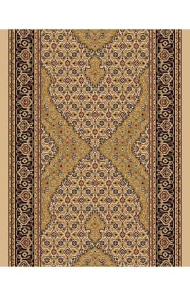 828 Greenville Roll Runners 11015 Roll Runner Rug