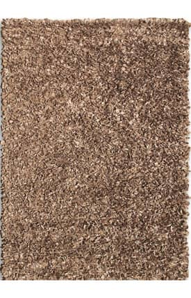 The Rug Market Frisco Shaggy Suede Rug