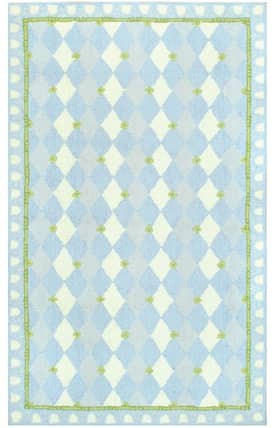The Rug Market Kids Harlequin Rug