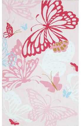 The Rug Market Kids Papillon Rug