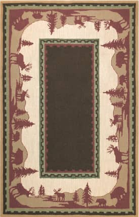 The Rug Market Sapna Home On The Range Rug