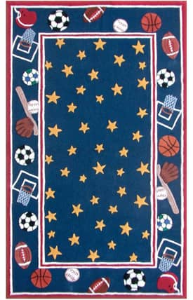 The Rug Market NA All Stars Rug