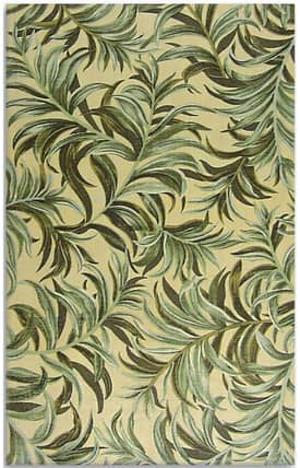 The Rug Market 6 Naturally Yours Enchanted Fern Rug