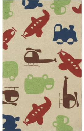 The Rug Market Kids Voyage Rug