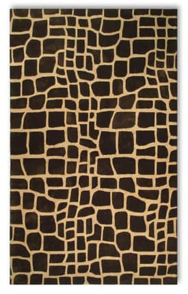 The Rug Market Maison Crocodile Rug