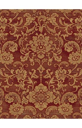 Central Oriental Shadows Londonderry Rug