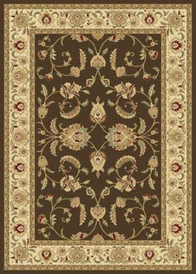 Central Oriental Radiance Amelia Rug