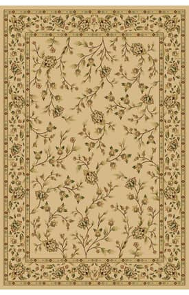 Central Oriental Interlude Kendall Rug
