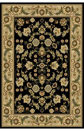 Central Oriental Interlude Cambridge Rug