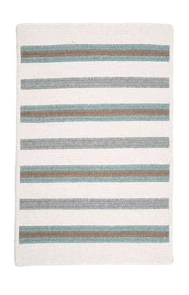 Colonial Mills AL Allure Braided Rug