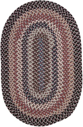 Colonial Mills BC Boston Common Braided Rug
