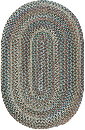 Colonial Mills CA Cedar Cove Braided Rug