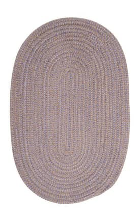 Colonial Mills CX Outdoor Softex Check Braided Rug