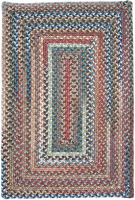 Colonial Mills GL Gloucester Braided Rug