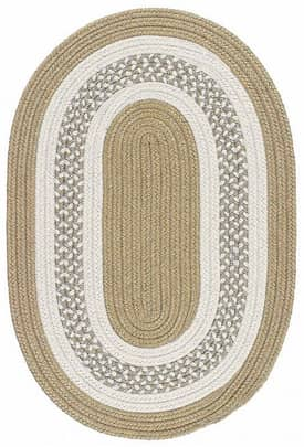 Colonial Mills JF Outdoor Jefferson Braided Rug