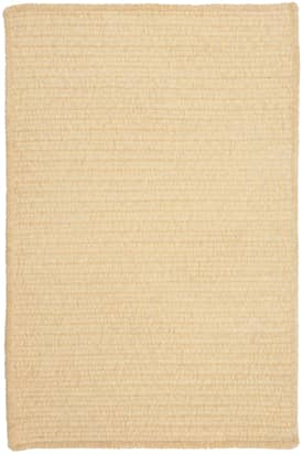 Colonial Mills Simple Chenille Outdoor M3 Braided Rug