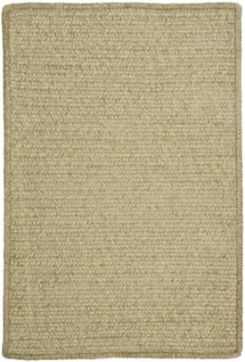 Colonial Mills Simple Chenille Outdoor M6 Braided Rug