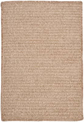 Colonial Mills Simple Chenille Outdoor M8 Braided Rug