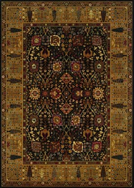 Couristan Royal Kashimar Cypress Garden Rug