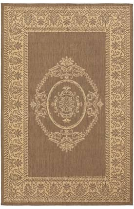 Couristan Recife Antq Medallion Rug