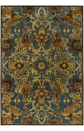 Couristan Pave Persian Tapestry Rug