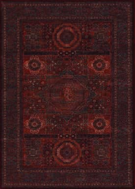 Couristan Old World Classics Mamluken Rug
