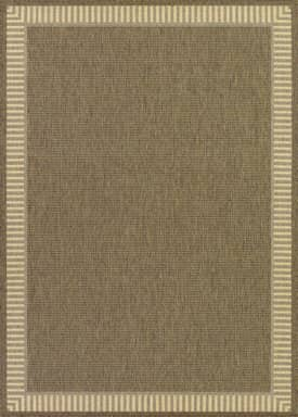 Couristan Recife Wicker Stitch Rug