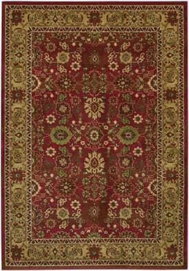 Couristan Pera All Over Mashhad Rug