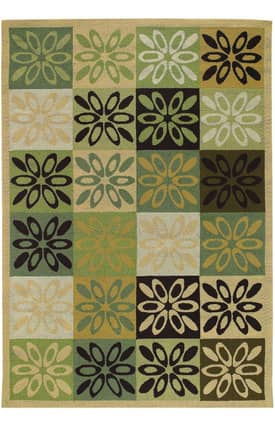 Couristan Covington Outdoor Dixie Rug