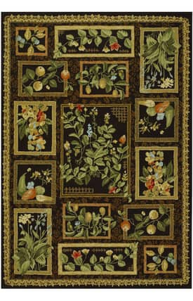 Couristan Covington Outdoor Orchard View Rug