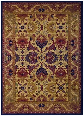 Couristan NA Royal Plume Rug