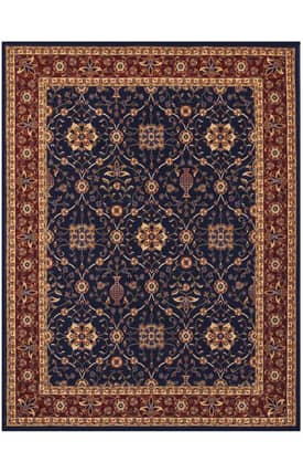 Couristan Anatolia All Over Vase Rug