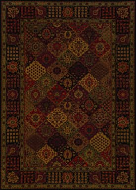 Couristan Everest Antique Baktiari Rug