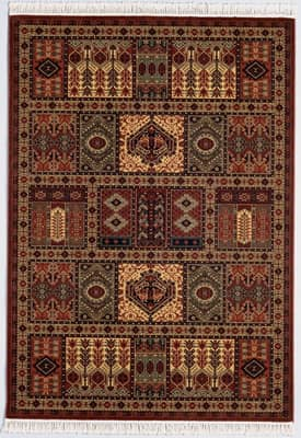 Couristan Kashimar Antique Nain Rug