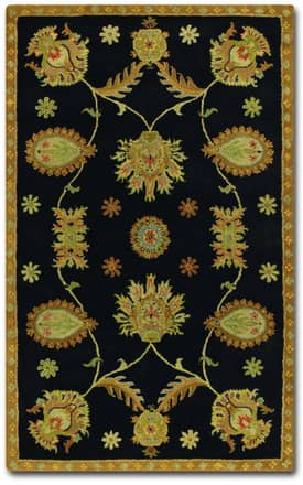 Couristan Dynasty All Over Persian Vine Rug