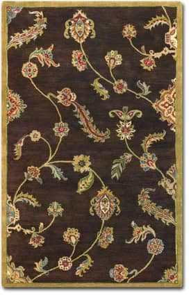 Couristan Dynasty Persian Garland Rug