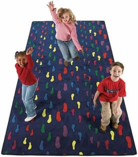 Flagship Carpets Seasons Footprints Rug