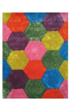 Fun Rugs Exotic EX2 Rug